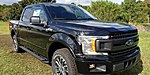 NEW 2019 FORD F-150 4WD SUPERCREW in ST. AUGUSTINE, FLORIDA