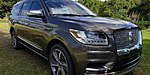 NEW 2019 LINCOLN NAVIGATOR BLACK LABEL in ST. AUGUSTINE, FLORIDA
