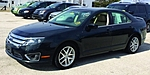 USED 2010 FORD FUSION SEL in MATTESON, ILLINOIS