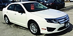 USED 2012 FORD FUSION  in MATTESON, ILLINOIS