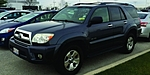 USED 2006 TOYOTA 4RUNNER SR5 4WD in MATTESON, ILLINOIS