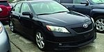 USED 2007 TOYOTA CAMRY SE in MATTESON, ILLINOIS