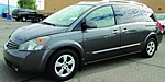 USED 2007 NISSAN QUEST SE in MATTESON, ILLINOIS
