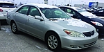 USED 2004 TOYOTA CAMRY XLE in MATTESON, ILLINOIS