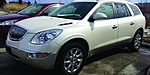 USED 2011 BUICK ENCLAVE CXL in MATTESON, ILLINOIS