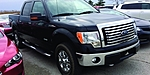 USED 2011 FORD F-150 XLT 4X4 in MATTESON, ILLINOIS