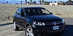USED 2014 VOLKSWAGEN TOUAREG V6 TDI in CATHEDRAL CITY, CALIFORNIA