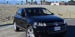 USED 2014 VOLKSWAGEN TOUAREG V6 TDI in CATHEDRAL CITY, CALIFORNIA