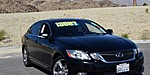 USED 2008 LEXUS GS350 BASE in CATHEDRAL CITY, CALIFORNIA