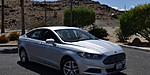 USED 2016 FORD FUSION SE in CATHEDRAL CITY, CALIFORNIA