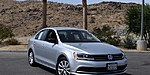 USED 2015 VOLKSWAGEN JETTA 1.8T SE in CATHEDRAL CITY, CALIFORNIA