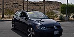 USED 2015 VOLKSWAGEN GOLF GTI SE in CATHEDRAL CITY, CALIFORNIA