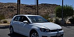 USED 2016 VOLKSWAGEN GOLF  in CATHEDRAL CITY, CALIFORNIA