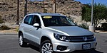 USED 2014 VOLKSWAGEN TIGUAN SE in CATHEDRAL CITY, CALIFORNIA