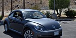USED 2013 VOLKSWAGEN BEETLE 2.0L TDI in CATHEDRAL CITY, CALIFORNIA