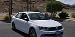 USED 2016 VOLKSWAGEN JETTA 1.8T SPORT in CATHEDRAL CITY, CALIFORNIA