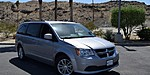 USED 2016 DODGE GRAND CARAVAN SXT in CATHEDRAL CITY, CALIFORNIA