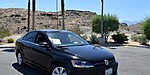 USED 2013 VOLKSWAGEN JETTA SE in CATHEDRAL CITY, CALIFORNIA