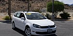 USED 2011 VOLKSWAGEN JETTA SPORTWAGEN TDI in CATHEDRAL CITY, CALIFORNIA
