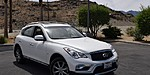 USED 2016 INFINITI QX50  in CATHEDRAL CITY, CALIFORNIA