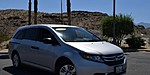 USED 2015 HONDA ODYSSEY LX in CATHEDRAL CITY, CALIFORNIA