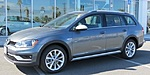 NEW 2017 VOLKSWAGEN GOLF ALLTRACK SE in CATHEDRAL CITY, CALIFORNIA