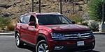 NEW 2018 VOLKSWAGEN ATLAS 3.6L V6 SEL in CATHEDRAL CITY, CALIFORNIA