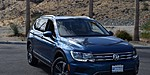 NEW 2018 VOLKSWAGEN TIGUAN SEL in CATHEDRAL CITY, CALIFORNIA