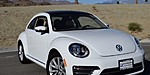 NEW 2018 VOLKSWAGEN BEETLE SE in CATHEDRAL CITY, CALIFORNIA