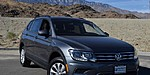 NEW 2018 VOLKSWAGEN TIGUAN S in CATHEDRAL CITY, CALIFORNIA