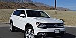 NEW 2018 VOLKSWAGEN ATLAS 3.6L V6 SEL PREMIUM in CATHEDRAL CITY, CALIFORNIA