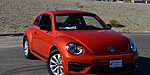 NEW 2018 VOLKSWAGEN BEETLE S in CATHEDRAL CITY, CALIFORNIA