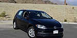 NEW 2018 VOLKSWAGEN GOLF SE in CATHEDRAL CITY, CALIFORNIA