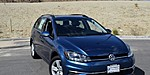 NEW 2018 VOLKSWAGEN GOLF SPORTWAGEN S in CATHEDRAL CITY, CALIFORNIA