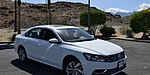 NEW 2018 VOLKSWAGEN PASSAT 2.0T SE in CATHEDRAL CITY, CALIFORNIA