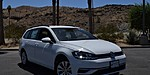 NEW 2018 VOLKSWAGEN GOLF S in CATHEDRAL CITY, CALIFORNIA