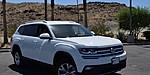 NEW 2018 VOLKSWAGEN ATLAS 3.6L V6 SE in CATHEDRAL CITY, CALIFORNIA