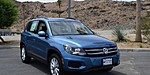 NEW 2018 VOLKSWAGEN TIGUAN  in CATHEDRAL CITY, CALIFORNIA