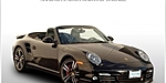 USED 2011 PORSCHE 911 TURBO in DOWNER'S GROVE, ILLINOIS
