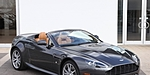 USED 2010 ASTON MARTIN V8 VANTAGE BASE in DOWNER'S GROVE, ILLINOIS