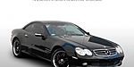 USED 2004 MERCEDES-BENZ SL500  in DOWNER'S GROVE, ILLINOIS