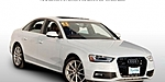 USED 2014 AUDI A4 2.0T PREMIUM PLUS in DOWNER'S GROVE, ILLINOIS