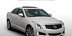 USED 2014 CADILLAC ATS 3.6L PREMIUM in DOWNER'S GROVE, ILLINOIS