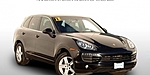 USED 2012 PORSCHE CAYENNE BASE in DOWNER'S GROVE, ILLINOIS