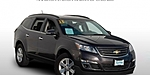 USED 2014 CHEVROLET TRAVERSE LT in DOWNER'S GROVE, ILLINOIS