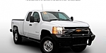 USED 2013 CHEVROLET SILVERADO 2500HD LT in DOWNER'S GROVE, ILLINOIS