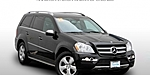 USED 2010 MERCEDES-BENZ GL450  in DOWNER'S GROVE, ILLINOIS