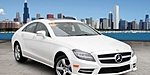 USED 2013 MERCEDES-BENZ CLS550  in DOWNER'S GROVE, ILLINOIS