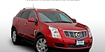 USED 2013 CADILLAC SRX LUXURY in DOWNER'S GROVE, ILLINOIS