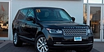 USED 2014 LAND ROVER RANGE ROVER 3.0L V6 SUPERCHARGED HSE in DOWNER'S GROVE, ILLINOIS
